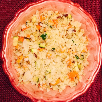 cauliflower rice for website