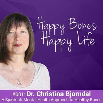 Podcast_Dr Christina Bjorndal - no podcast