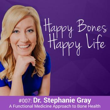 COVER - DR. STEPHANIE GRAY