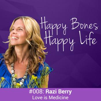Cover Razi Berry