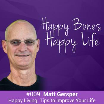 cover - Matt Gersper.