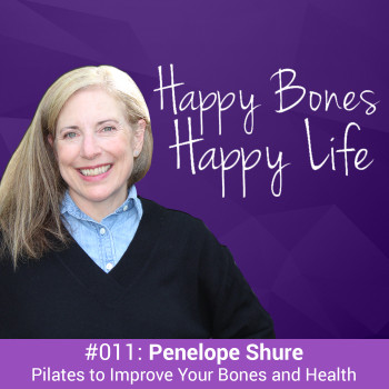 Podcast cover Penelope