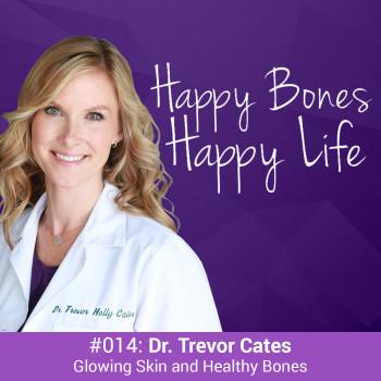 Podcast cover - Trevor Cates #14