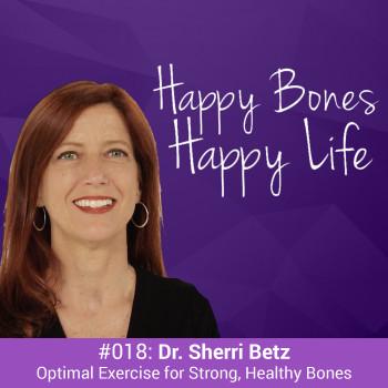 Sherri Betz - cover