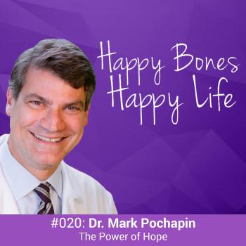 COVER Episode #20 - Dr. Mark Pochapin