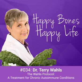 Cover Terry Wahls