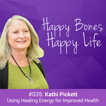 podcast cover - Kathi Pickett