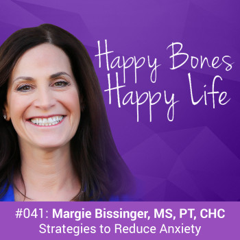 Margie podcast cover 41