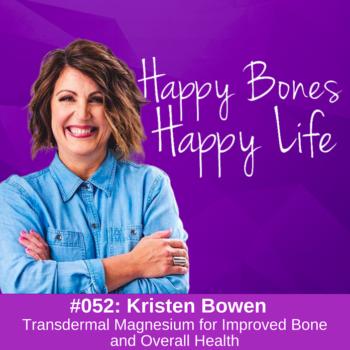Kristen Bowen Magnesium