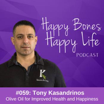 Tony Kasandrinos